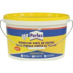 perfax vinyl-textiellijm 10 ltr