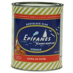 epifanes blanke bootlak 1 ltr