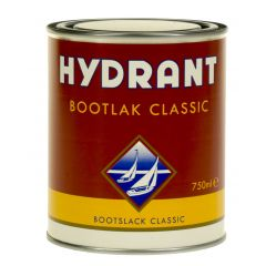 hydrant bootlak classic 0,75 ltr
