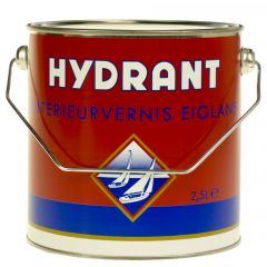 hydrant interieurvernis eiglans 0,75 ltr