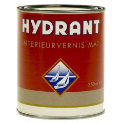 hydrant interieurvernis mat 0,75 ltr