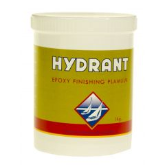 hydrant epoxy finishing plamuur 1kg