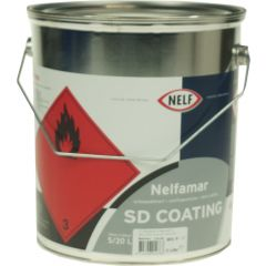 nelfamar sd coating 5 ltr