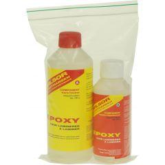 wilsor epoxyhars 0,7 ltr