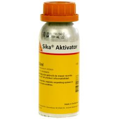 sika aktivator 100 0,25 ltr