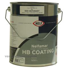 nelfamar hb coating
