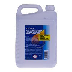 B-Clean verfreiniger 5 ltr