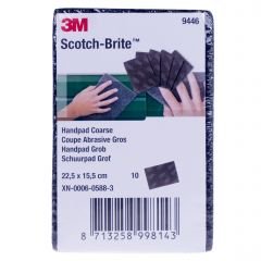 3M9446 scotch brite grof