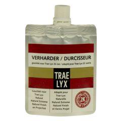 trae lyx naturel verharder voor 0,75 ltr