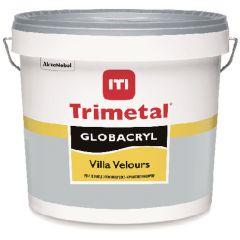 Trimetal Globacryl Villa Velours 10 ltr