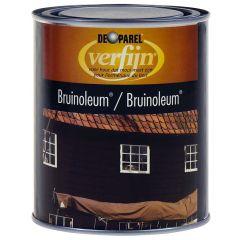 Verfijn Bruinoleum 0,75 ltr