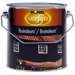 Verfijn Bruinoleum 2,5 ltr