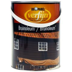 Verfijn Bruinoleum 5 ltr