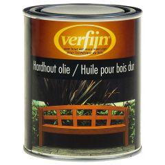 Verfijn Hardhout Olie 0,75 ltr