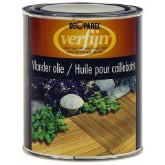 Verfijn Vlonder olie 0,75 ltr