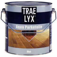 trae lyx aqua parket olie 2,5 ltr