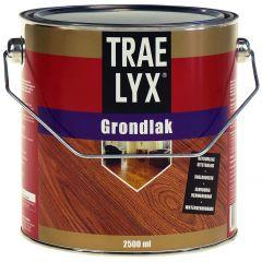 trae lyx grondlak 2,5 ltr
