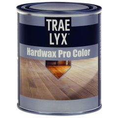 trae lyx hardwax pro color 0,75 ltr