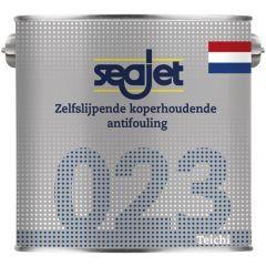 Seajet 023 Teichi Antifouling 2_5 ltr
