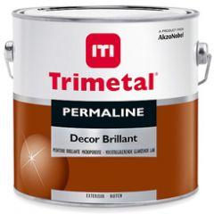 Trimetal Permaline Decor Brilliant 1 ltr