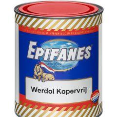 Werdol Kopervrij 0_75 ltr