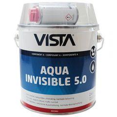 Vista Aqua Invisible 5.0 (set) 2,4 ltr