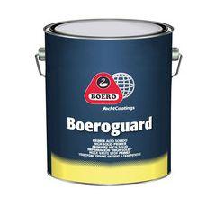 boero boeroguard epoxy primer