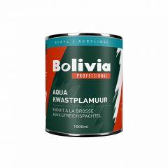 Bolivia Aqua Kwastplamuur 1 ltr