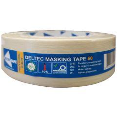 Deltec Masking Tape 60 38 mm x 50 m