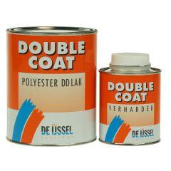 ijssel double coat zijdeglans 1 kg set