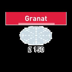 Festool Granat STF 150 mm Schuurschijven