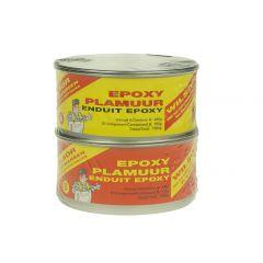 Wilsor Epoxyplamuur 1 kilo