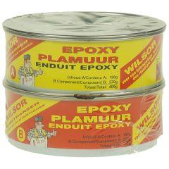 wilsor epoxyplamuur 0,4 kg
