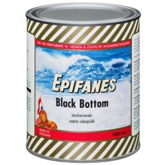 epifanes black bottom 4 ltr