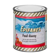 epifanes foul away antifouling