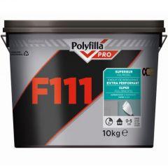 Polyfilla Pro F111 vulmiddel 10kg