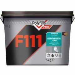 Polyfilla Pro F111 Muurvuller