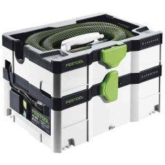 Festool Stofzuiger CTL SYS Cleantec No. 575279