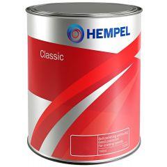 hempel classic 71220 antifouling 0,75 ltr