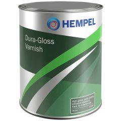 Hempel Dura-Gloss Varnish 02080 0,75 ltr