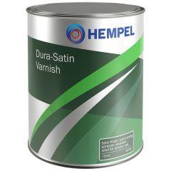 Hempel Dura-Satin Varnish 02040