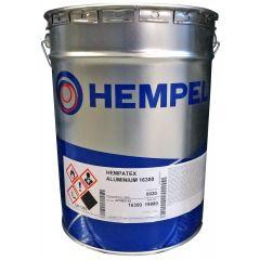 Hempel Hempatex Aluminium 16300 20 ltr