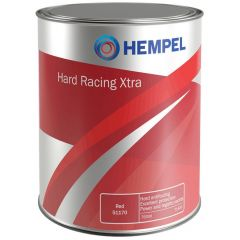 hempel hard racing 0,75 liter