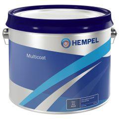 Hempel Multicoat 51120 (wit) 2,5 ltr