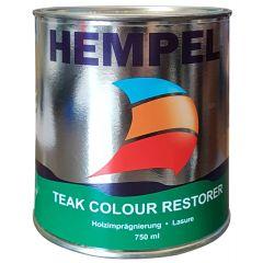 Hempel Teak Colour Restorer 0,75 ltr