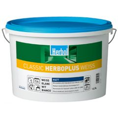 Herbol Classic Herboplus Weiss (wit) 12,5 ltr