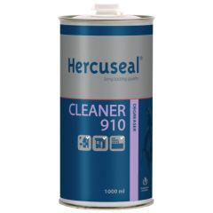 Hercuseal 910 Cleaner 1 ltr