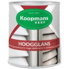 Koopmans Hoogglans 0,75 ltr