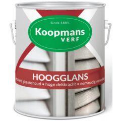 Koopmans Hoogglans 2,5 ltr