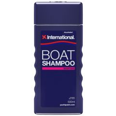 international boat shampoo 0,5 ltr